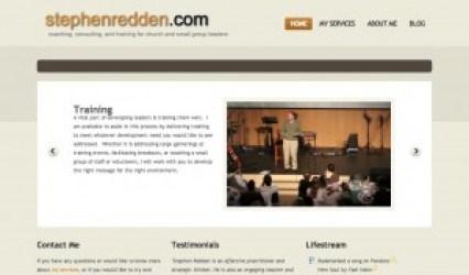 stephenreddencom