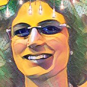 Swetha Sankaran