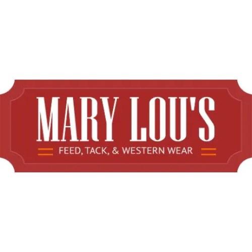 Mary Lou's Feed