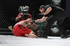 Henry Martinez (Jackson's MMA)