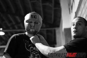Photo Credit: Will Fox / The Fox Identity / Southwest Fight News