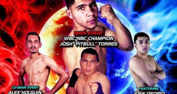Josh Torres Grants NM