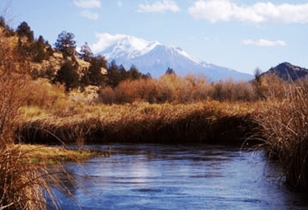 California Wildlife Conservation Board Funds Streamflow Enhancement Projects