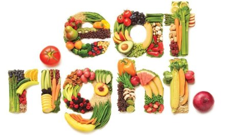 14 Keys to a Healthy Diet