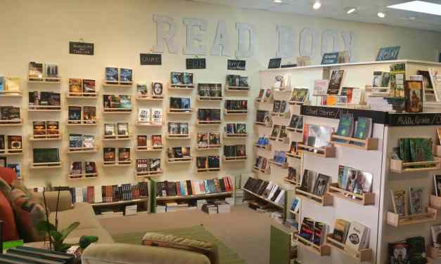 Fort Myers Only Independent Author Bookstore. | P J Boox