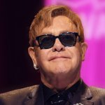Sir Elton Cancels Concert Due To Illness.