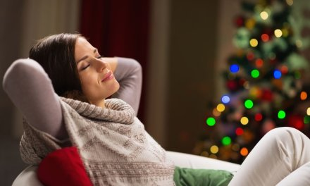 Remaining Calm and Cool During the Holidays