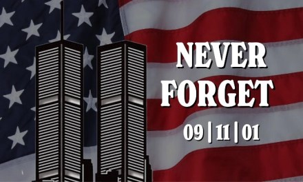PODCAST – From Day Traders to First Responders – 9/11 survivors Marc and Danielle Slugh