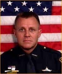 Deputy Jeff Pierot