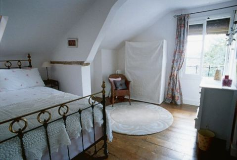 Les Renards Bed and Breakfast Chambres d'Hôtes Rose