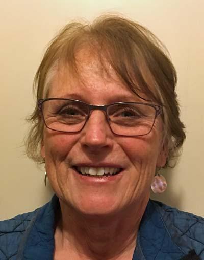 Susan Clarabut