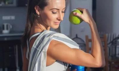 Athlete Diet