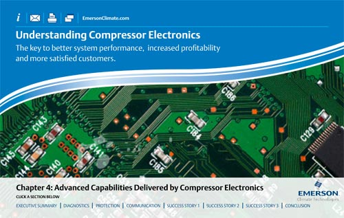 Understanding Compressor Electronics Chapter 4
