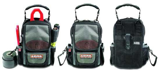 Veto Pro Pac HVAC Tech MB Clip-On Meter Bag