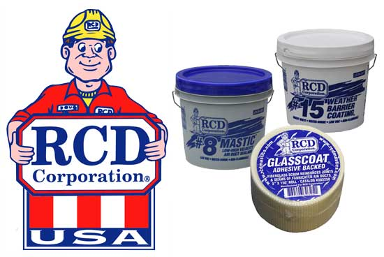 RCD Products with Doug The Ductwork Detective