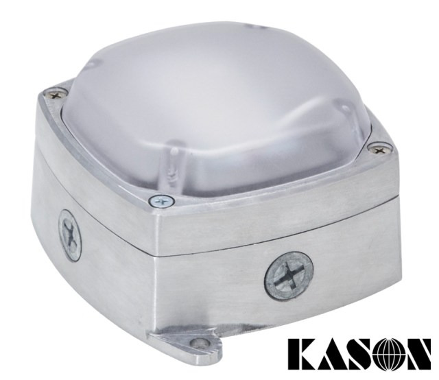 Kason 1808 LED Light Fixture