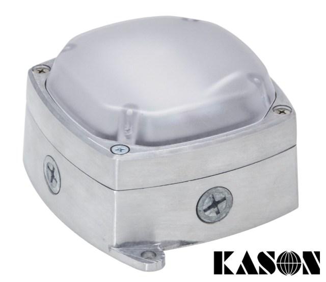 Kason 1808 LED Light Fixture