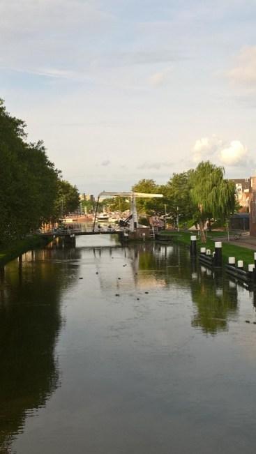 Delft - most