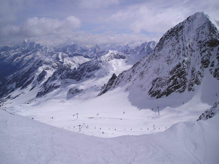 Szkoła narciarska Zakopane Nosal Strama wyjazd narciarski kurs narciarski Innsbruck Stubai