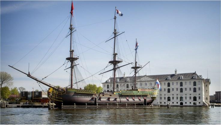 Amsterdam_Muzeum morskie
