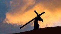 Znalezione obrazy dla zapytania krzyż Chrystusa obrazki