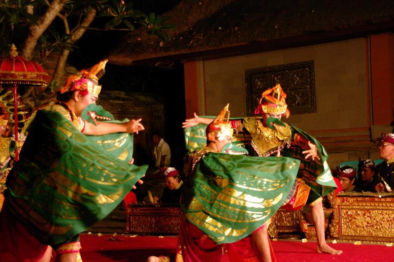 imgp0259 - Ubud na Bali - kulturowa stolica Bali