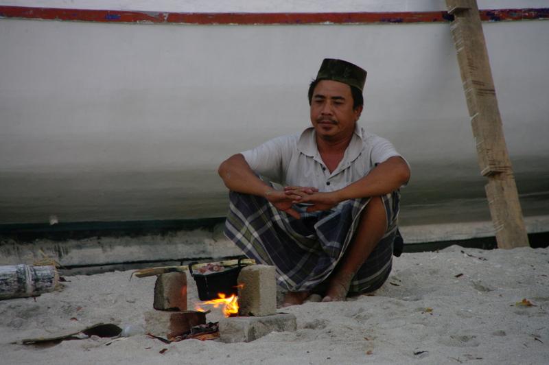 imgp0304 - Gili Trawangan - rajska wysepka w Indonezji