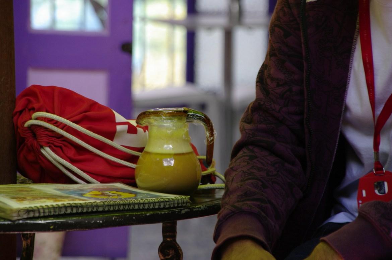 igp2000 - Bogota - stolica Kolumbii