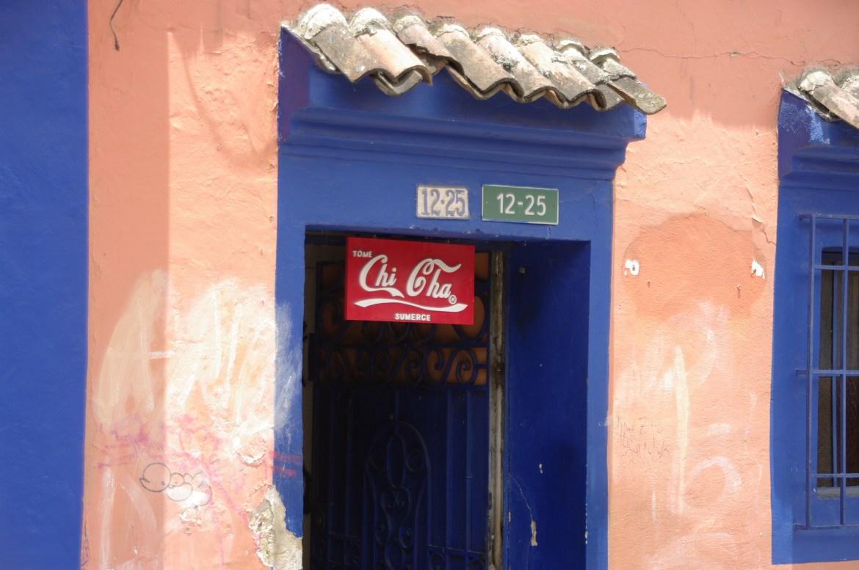 igp2012 - Bogota - stolica Kolumbii