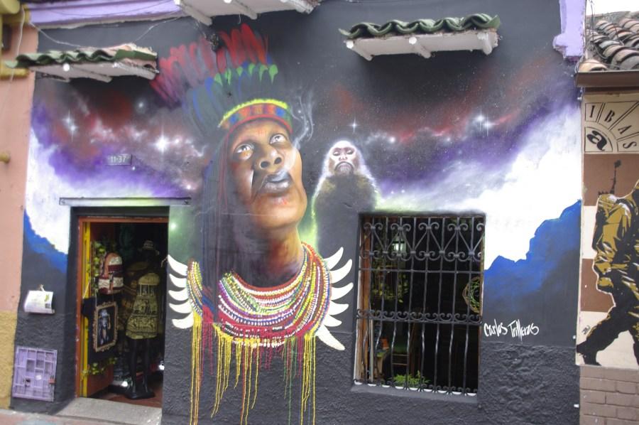 igp2014 - Kolumbia - Bogota i Medellin