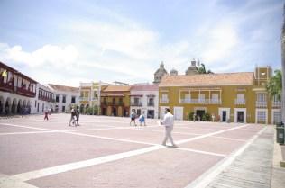 igp2550 - Kolumbia - Cartagena de Indias, Isla Mucura