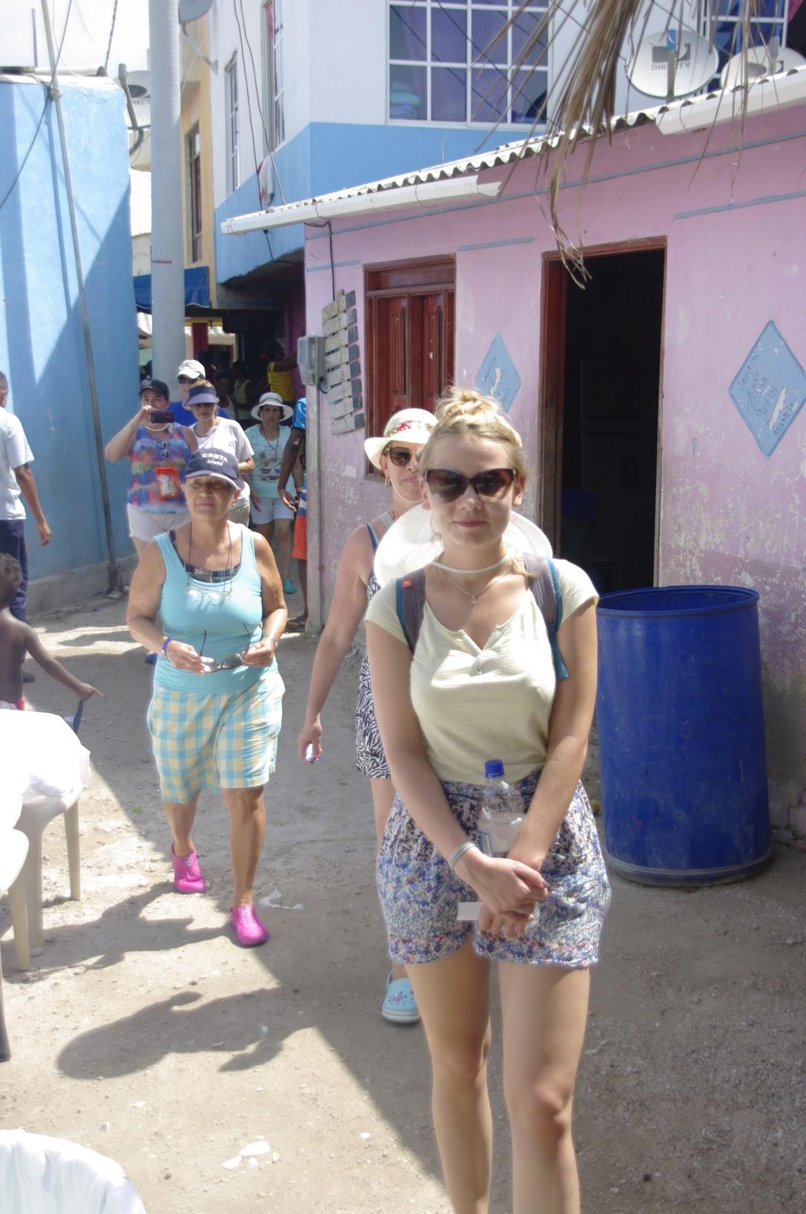igp2742 - Isla Mucura - raj w Kolumbii
