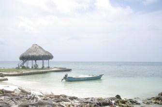 igp2776 - Kolumbia - Cartagena de Indias, Isla Mucura