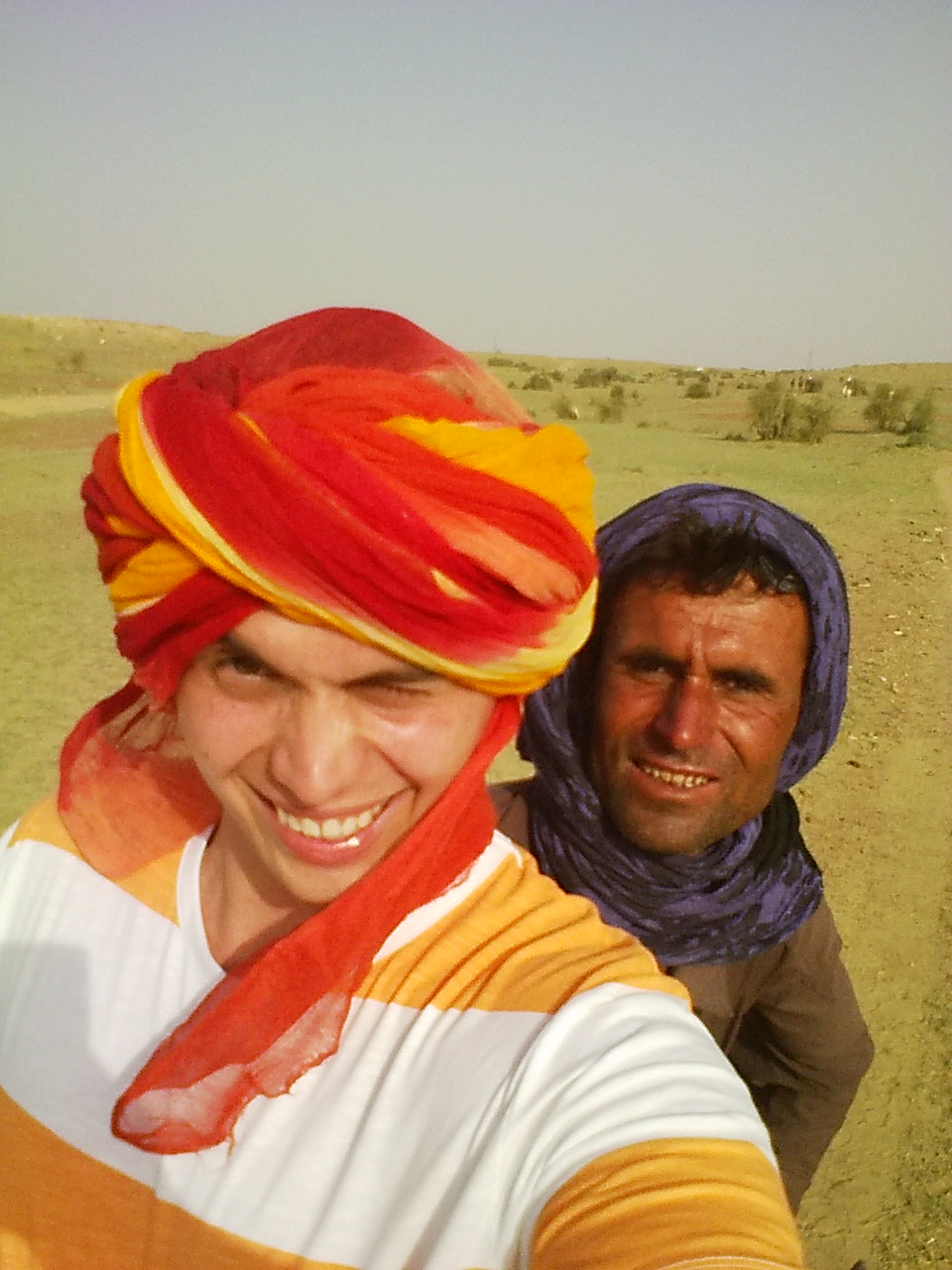 img 20140820 172020 - Radżastan - magia kolorów i zapachów Indii