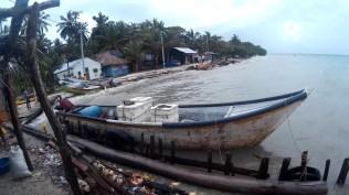isla1 - Kolumbia - Cartagena de Indias, Isla Mucura