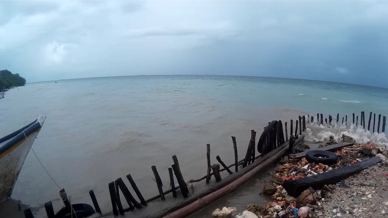 isla2 - Isla Mucura - raj w Kolumbii