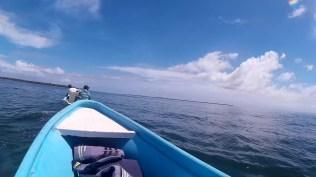 snorkelling3 - Kolumbia - Cartagena de Indias, Isla Mucura
