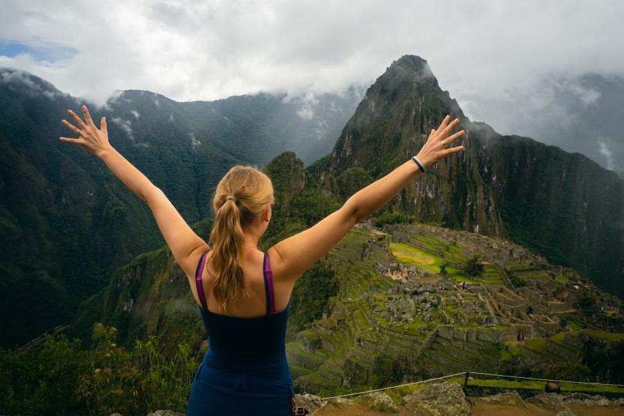 20181014 20181014  a140718 - Machu Picchu szlakiem Salkantay Na Własną Rękę - krok po kroku