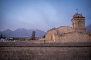 20181023  A231761 300x200 - Arequipa w Peru - inkaska kultura i wulkany!