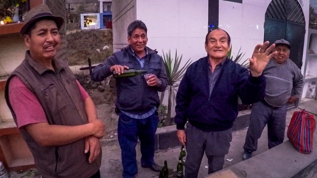 vlcsnap 2018 11 16 10h42m34s886 1024x576 - Obchody Wszystkich Świętych w Limie