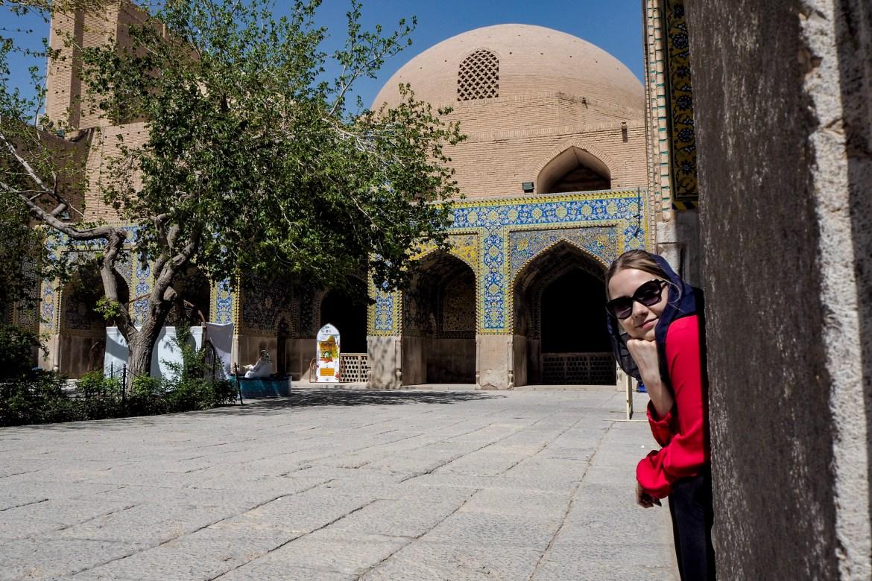 3260168 - Isfahan, czyli perski Kraków