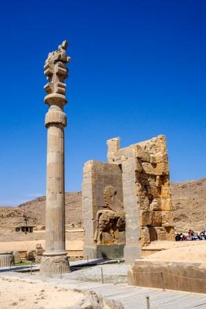 3290819 - Czy Iran da się lubić? Część II - Isfahan, Yazd, Shiraz i Persepolis