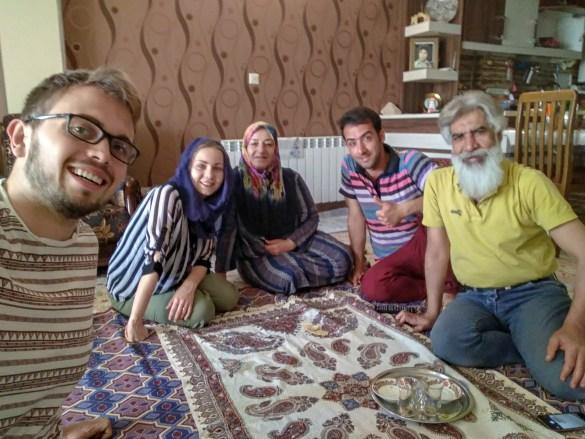 IMG 20180327 094818 - Czy Iran da się lubić? Część II - Isfahan, Yazd, Shiraz i Persepolis