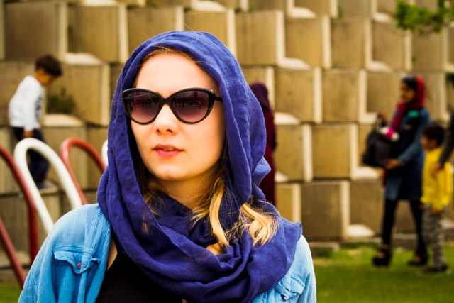 3301046 - Czy Iran da się lubić? Część I - Teheran, Qom i Kashan