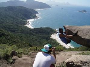 meninos3 - Rio de Janeiro, czyli wybitne połączenie miejskości i natury