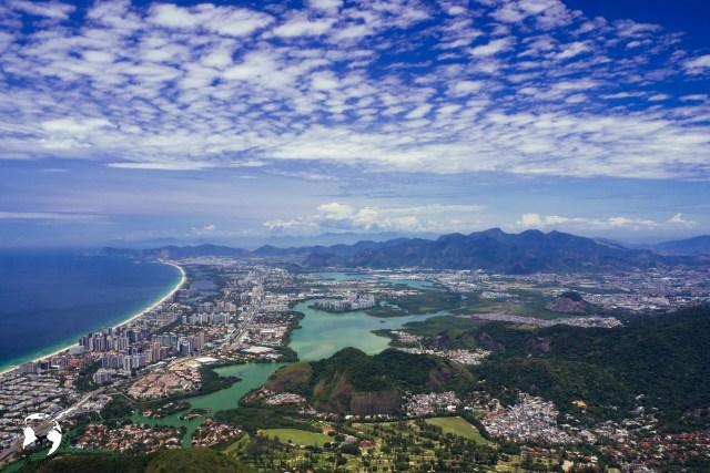 20190103  1031344 - Rio de Janeiro, czyli wybitne połączenie miejskości i natury