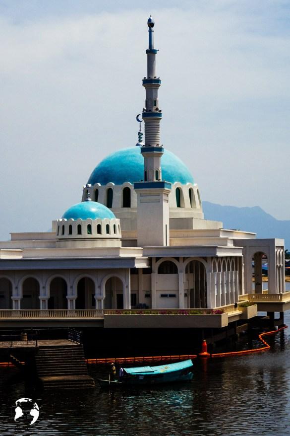 Kuching 19 - Kuching i okolice - co zwiedzić?