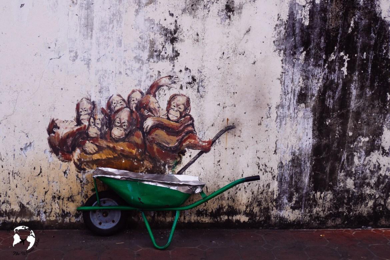 Kuching 8 1 - Borneo na własną rękę - koszty