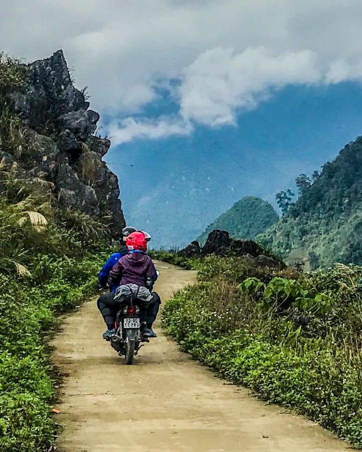 Ha Giang loop 4 - Pętla Ha Giang - TOP atrakcja Wietnamu