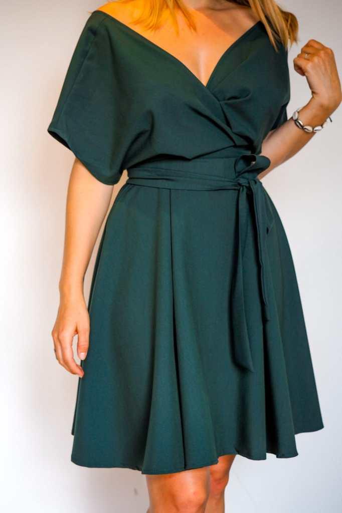 sukienka Hoi An 5 682x1024 - Hoi An - tu uszyjesz sukienkę!